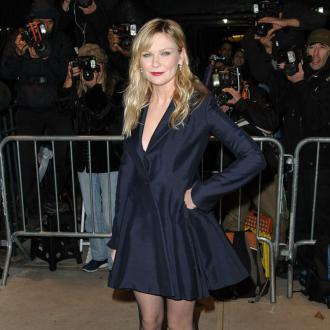 Kirsten Dunst: My fiancé's my most honest critic