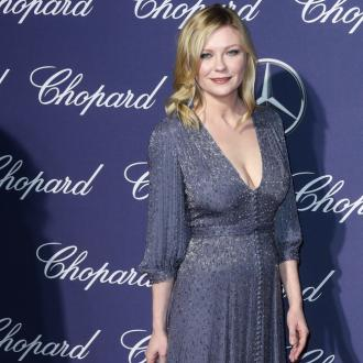 Kirsten Dunst: Working is easier than being a stay at home mum
