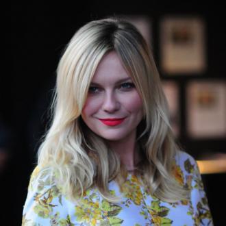 Kirsten Dunst For L'oréAl Professionnal