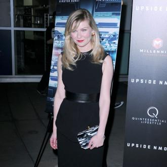 Kirsten Dunst Envious Of Kate Moss' Sense Of Style