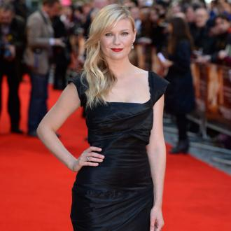 Kirsten Dunst: Jeans Are Too Tight