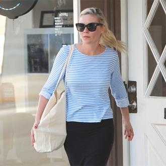 Kirsten Dunst: I Would Be Thinner If I Was Single