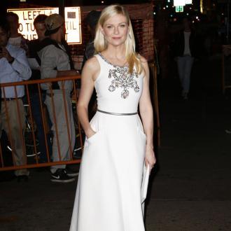 Kirsten Dunst defends Lars von Trier