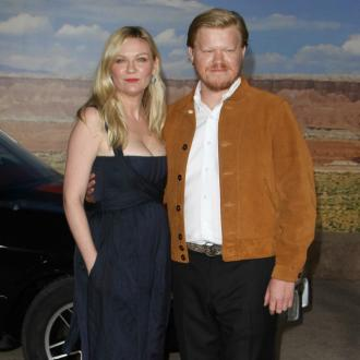 Jesse Plemons: I knew Kirsten Dunst would be in my life forever