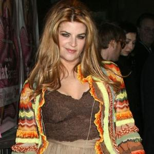 Dancing With The Stars' Kirstie Alley Suffers Second Mishap