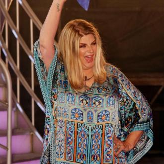 Kirstie Alley's mayor ambition