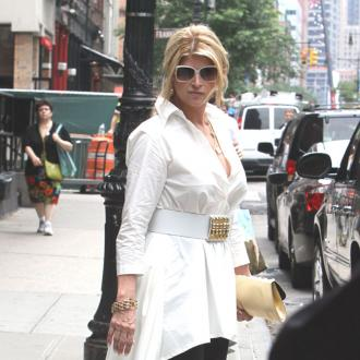 Kirstie Alley Signs To Be Jenny Craig Spokeswoman
