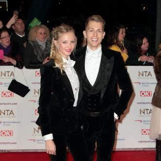 James Mcvey Praises Fiancee For Helping With Eating Disorder