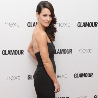 Kirsty Gallacher 'loves' exercising in her ProSkins athleisure wear