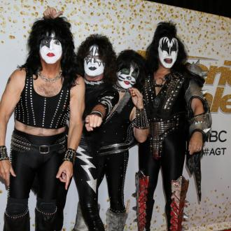 KISS announce first dates for farewell tour