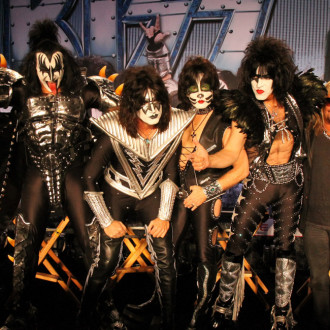 Kiss to play 'coldest place on earth' as part of farewell tour in 2021
