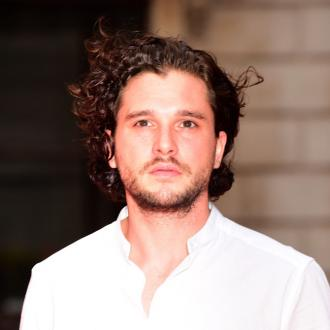 Kit Harington celebrates stag party