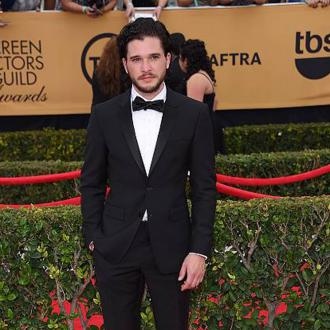 Kit Harington's show sadness