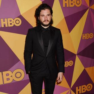 Kit Harington: Married life is great
