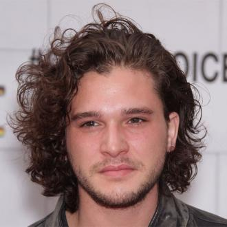 Kit Harington's Hair Has A Contract