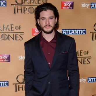 Kit Harington replaces Robert Pattinson in Brimstone