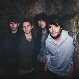Klaxons A New Band