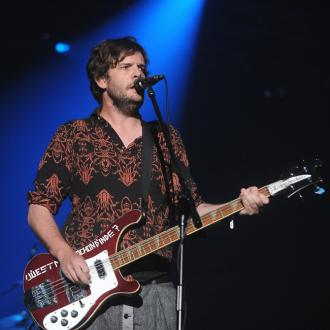 Klaxons Work With Big Dance Names For Record