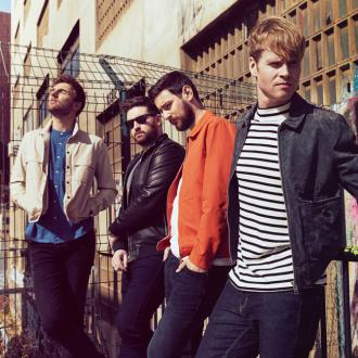 Kodaline's Studio Disputes Keep Them Down To Earth