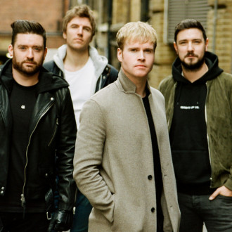 Kodaline are 'closer' friends now than when they started the band