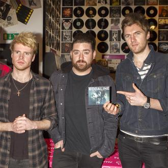 Kodaline's eight-week album