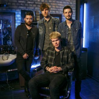 Kodaline writing for new LP