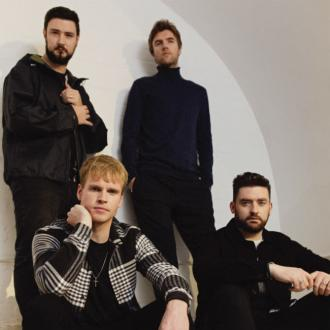 'They're really talented musicians': Kodaline's praise for One Direction