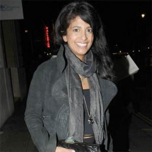 Konnie Huq Pregnant With First Child