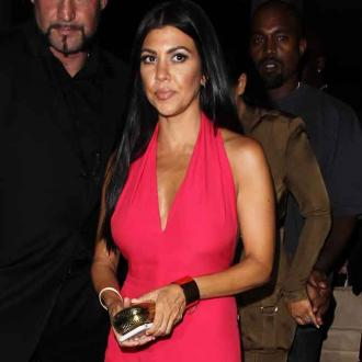 Kourtney Kardashian not fazed by Scott Disick's 'fling'