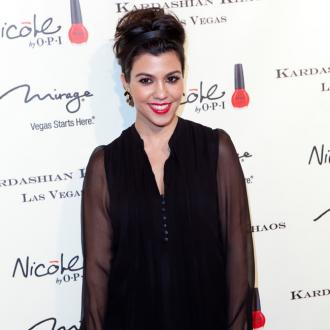 Kourtney Kardashian: I've Got Trust Issues