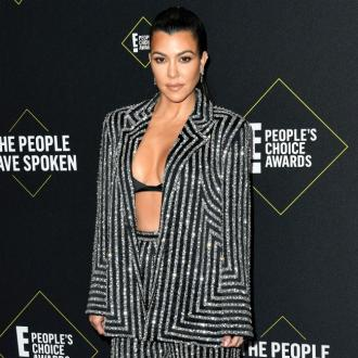 Kourtney Kardashian 'proud' of her body