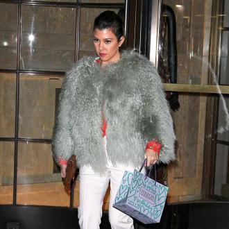 Kourtney Kardashian Begs Fan For Help
