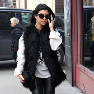 Kourtney Kardashian Had $50k Stolen