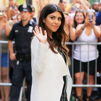 Kourtney Kardashian Expecting A Girl