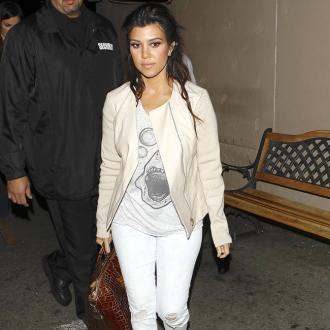 Kourtney Kardashian Is Angry And Disappointed
