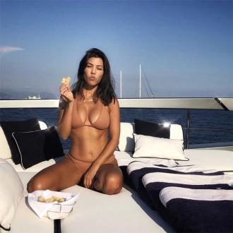 Kourtney Kardashian's money advice from dad
