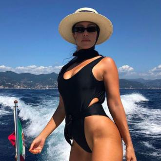 Kourtney Kardashian is at her 'breaking point'