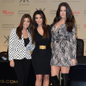 Kardashian Sisters Launch Fashion Line With Lipsy