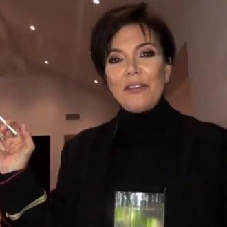 Kris Jenner Delivers Heartfelt Kourtney Kardashian Birthday Speech