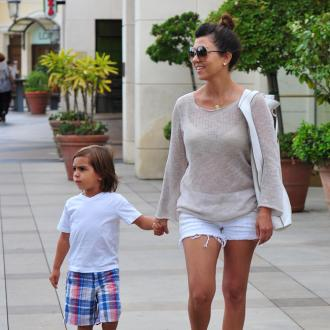 Kourtney Kardashian Faces Paternity Lawsuit