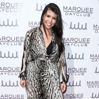 Kourtney Kardashian: Scott Is Out