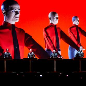 Kraftwerk to bring 3D show to All Points East 2020