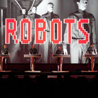 Kraftwerk to headline Latitude