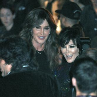 Kris And Caitlyn Jenner End Feud