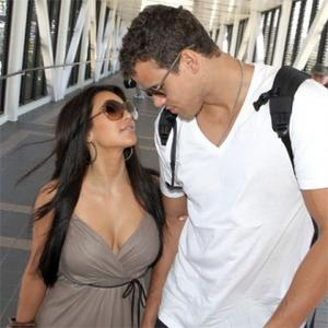 Kris Humphries Is Having 'Difficult Time'