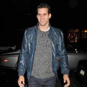 Kris Humphries Told Ex He'd 'Moved On' From Kim