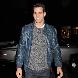 Kris Humphries granted Kim Kardashian divorce for his career