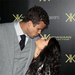 Kris Humphries Calm Ahead Of Wedding