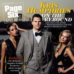 Kris Humphries Is 'Moving Forward' From Kim