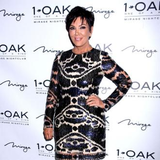 Kris Jenner's 4am Workouts